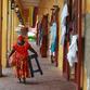 Viajes a Colombia | Porticados en el Casco Antiguo, Cartagena