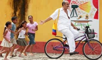 ¿Por qué Vive Colombia?