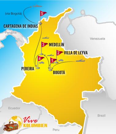 Viajes a Colombia | Mapa Viaje en grupo.png
