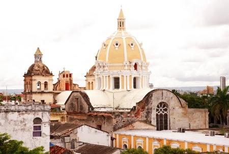 Viajes a Colombia | Destino Cartagena