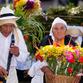 Viajes a Colombia | Silleteros en el desfile, Medellín