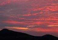 Amanecer en La Guajira