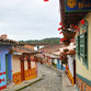 Viajes a Colombia | Calle en Guatepé