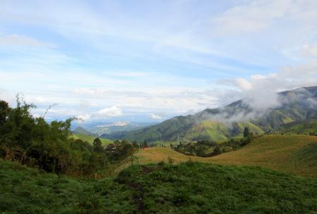 Viajes a Colombia | Destino Eje Cafetero