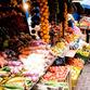 Viajes a Colombia | Puesto de mercado, Medellín