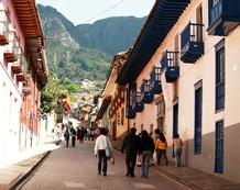 Viaje a Colombia | Bogotá La Candelaria