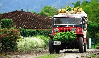 ¿Por qué viajar a Colombia?