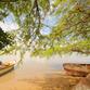 Viajes a Colombia | Barcos en la playa, La Guajira